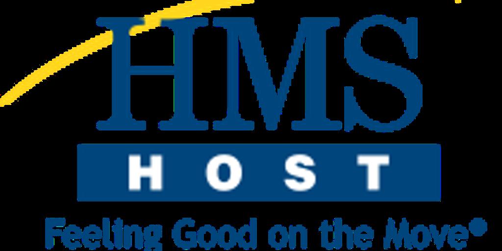 Logo HMSHost Finland Oy