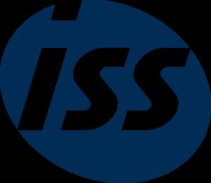 Logo ISS Palvelut Oy