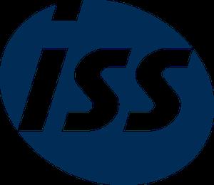 ISS Palvelut Oy logo