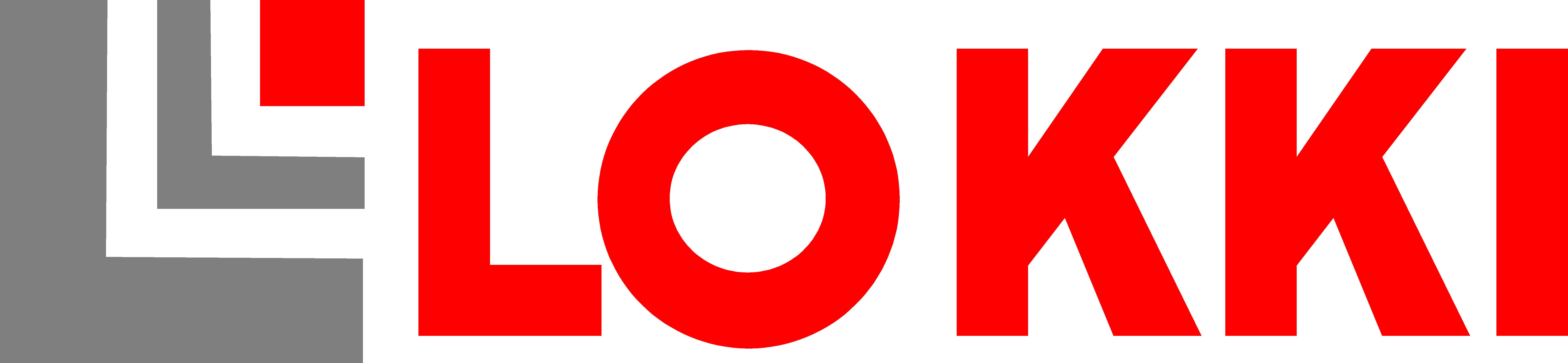 Lokki Henkilöstöpalvelut Oy logo