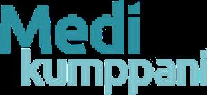 Logo Mediakumppani Oy