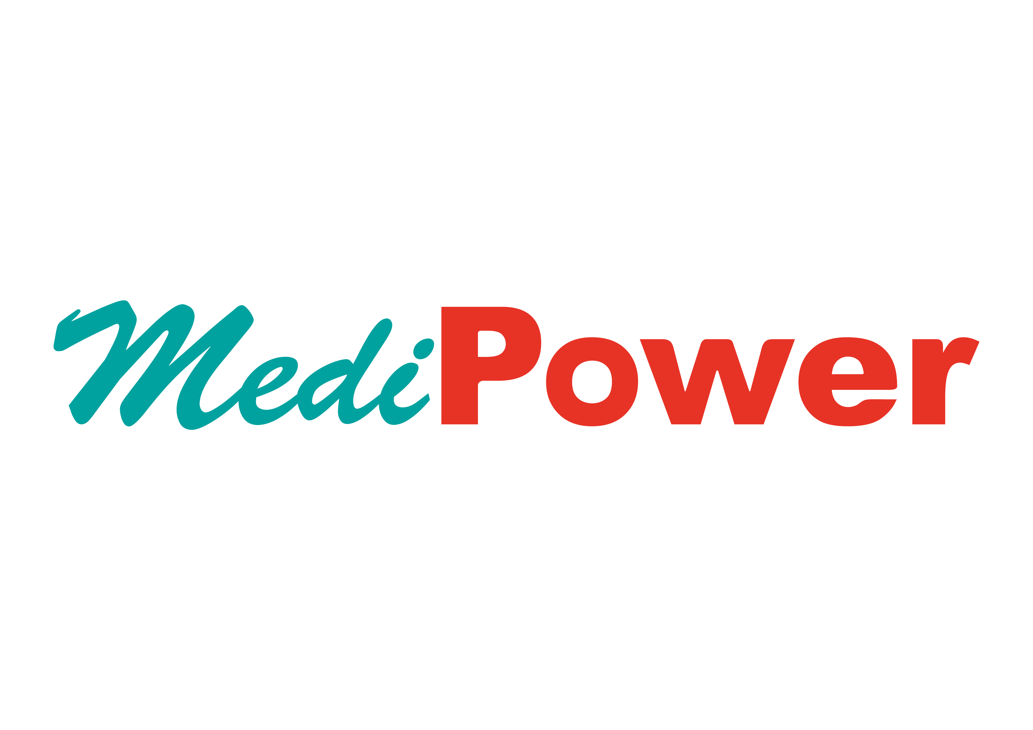 MediPower logo
