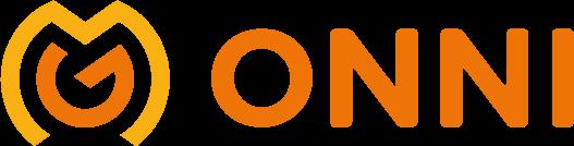 ONNI terveys logo