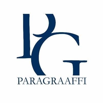 Logo Paragraafi