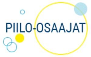 Logo Piilo-osaajat