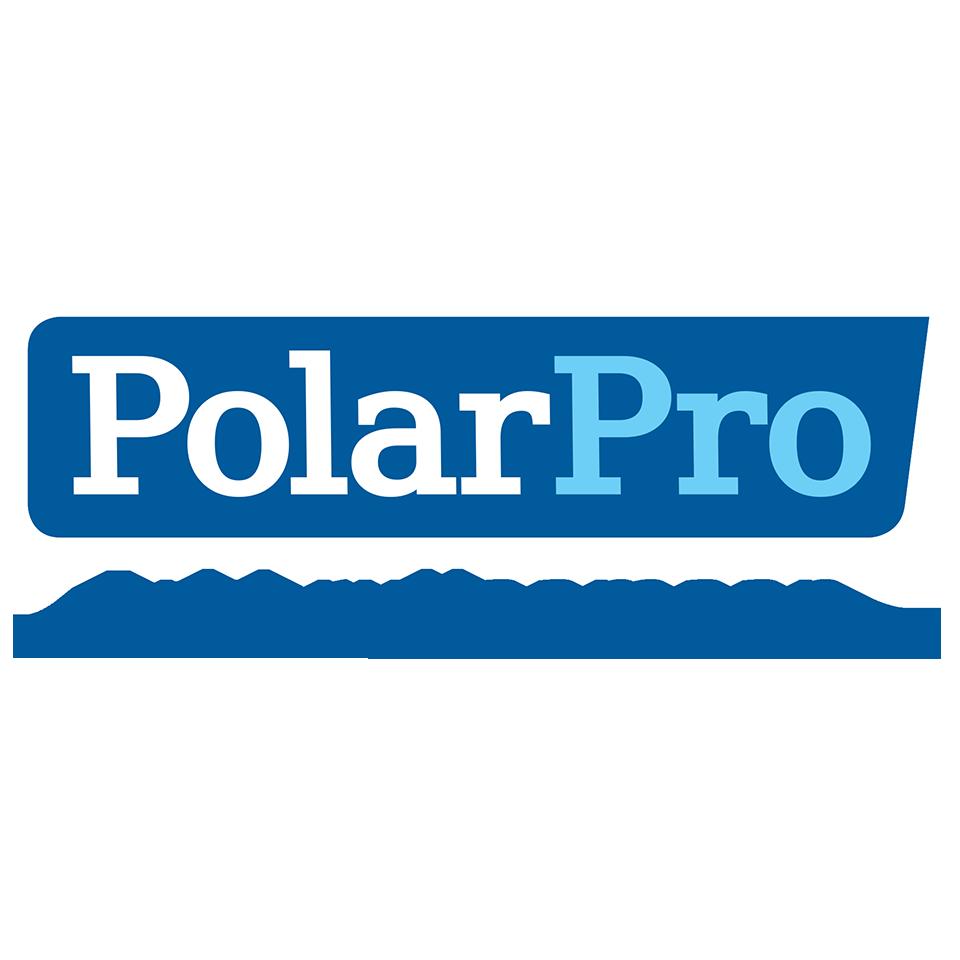 PolarPro Henkilöstöratkaisut logo