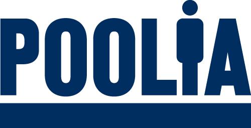 Poolia Suomi Oy logo