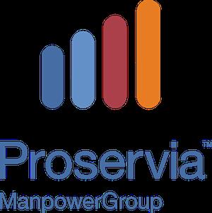 Proservia logo