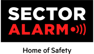 Logo Sector Alarm