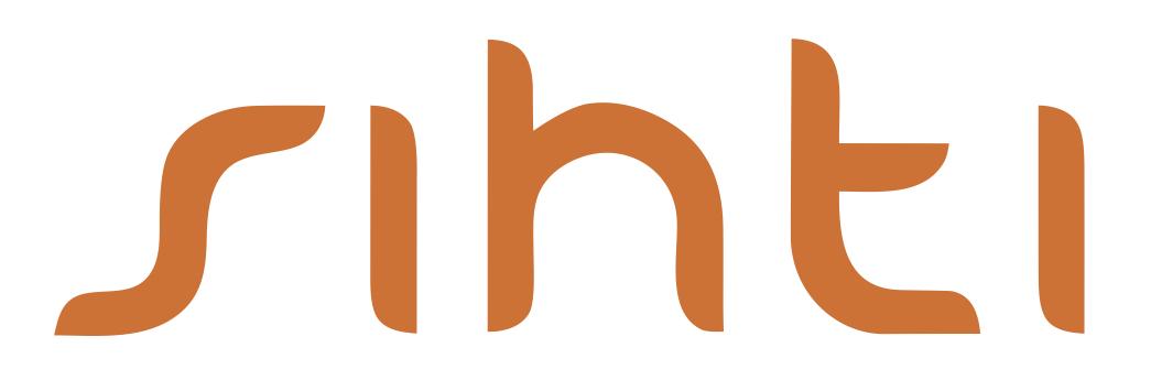 Rekrytointipalvelu Sihti logo