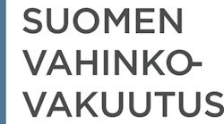 suomen vahinkovakuutus logo