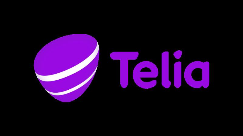 Logo Telia Finland Oyj