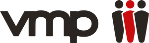 VMP Varamiespalvelu logo