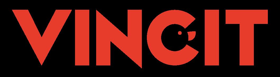 Logo Vincit Group Oyj