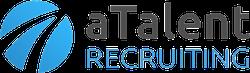atalent recruiting oy logo