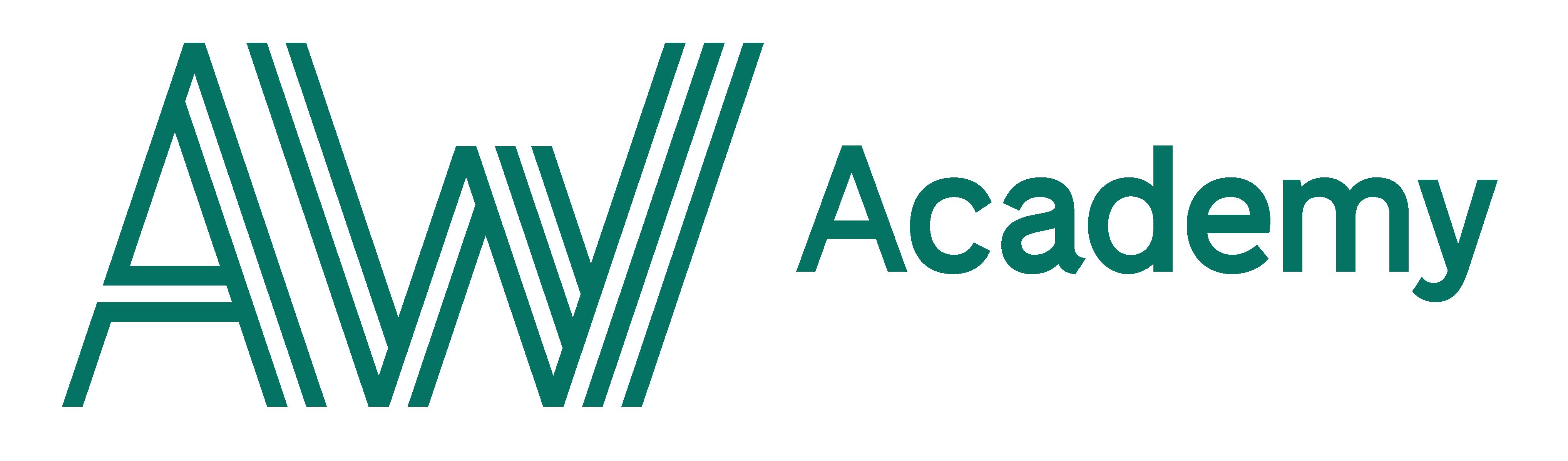 AW Academy logo
