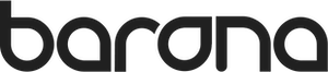 Algol Technics Oy / co Barona logo