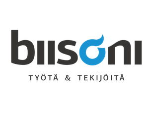 Biisoni Oy logo