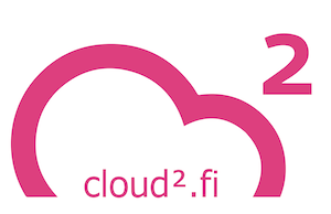 Logo cloud2 oy