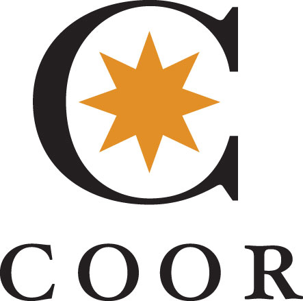 Coor Service Management Oy logo