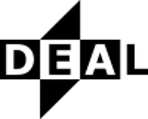 Logo Deal Henkilöstöratkaisut oy