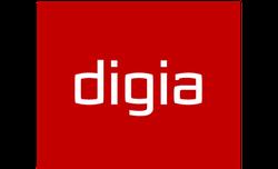 digia logo