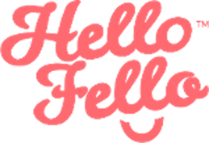 Logo Hello Fello