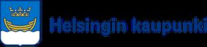 Helsingin kaupunki — Helsinki logo