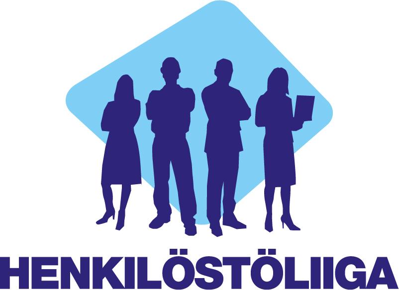 Henkilöstöliiga Oy logo