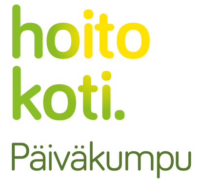 Hoitokoti Päiväkumpu logo