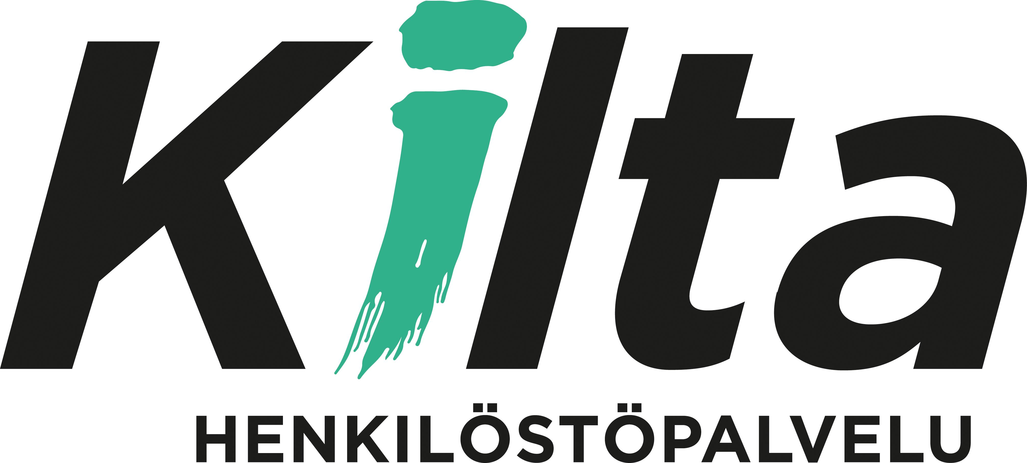 Kilta Henkilöstöpalvelu Oy logo