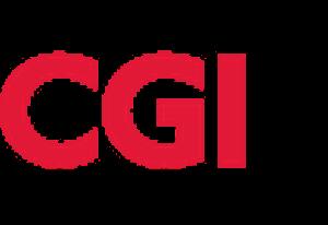 Logo CGI Suomi