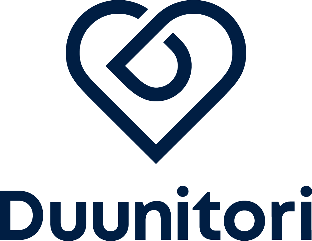Logo Duunitori
