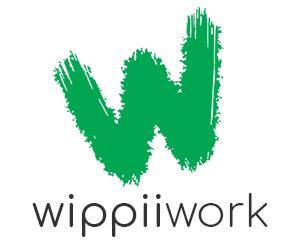 Wippii Work logo