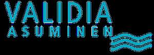 invalidiliiton asumispalvelut logo