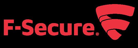 Logo F-Secure Oyj
