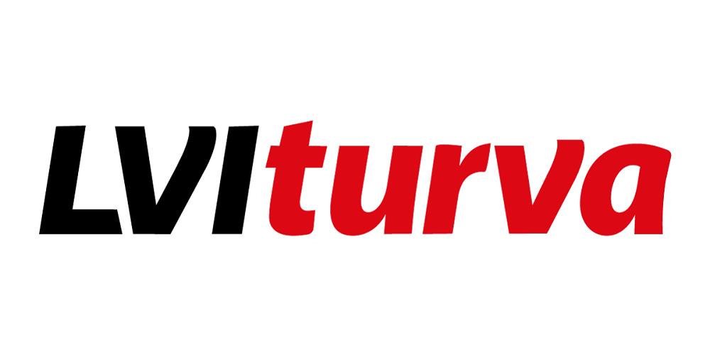 Pohjolan LVIturva logo