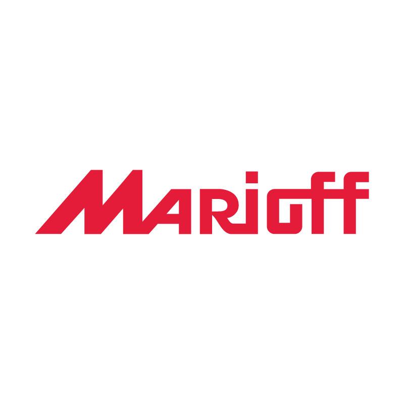 Marioff Corporation Oy logo