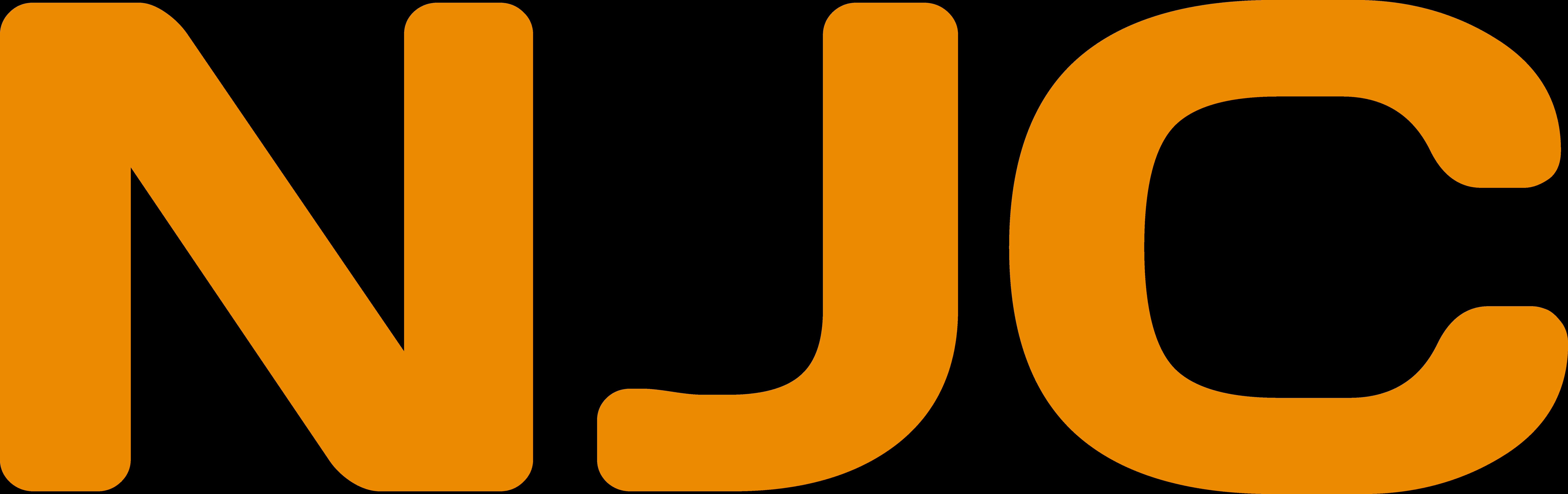 NJC Työmaapalvelut logo