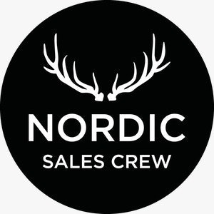 Logo Nordic Sales Crew Oy