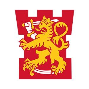 Puolustusvoimat logo