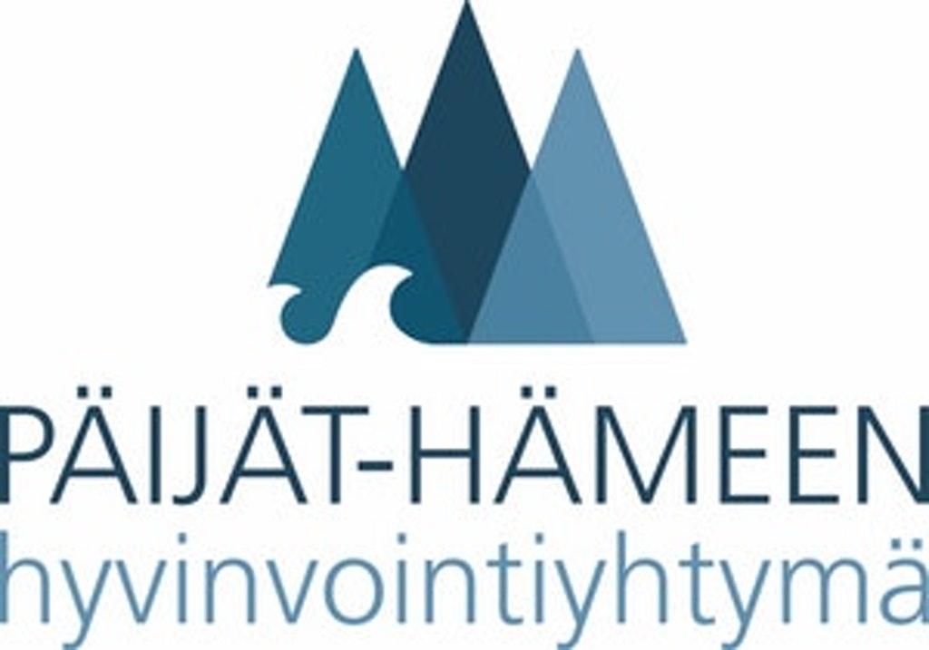 Päijät-Hämeen hyvinvointiyhtymä logo