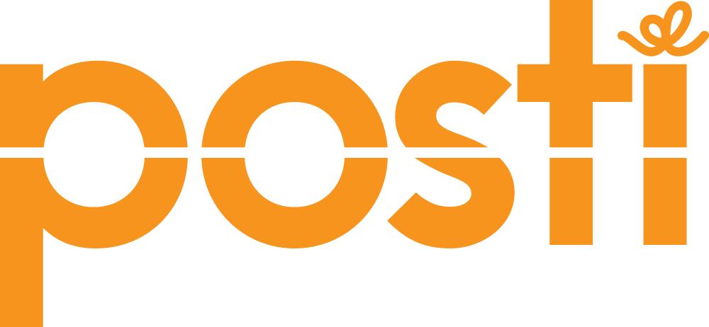 Logo Posti Oy