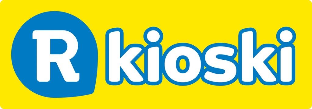 Myyjäksi / R-Kioski logo