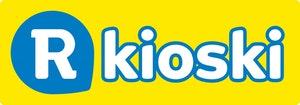 R-kioski Oy logo