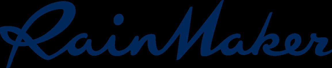 Rainmaker logo