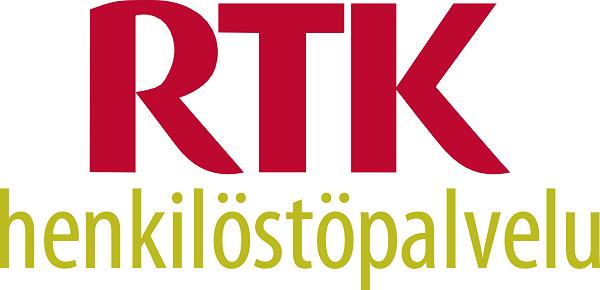 RTK-Henkilöstöpalvelu logo