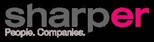 Logo Sharper Group Oy