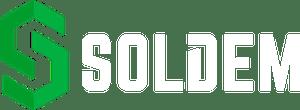 Logo Soldem Oy