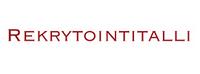 Logo Rekrytointitalli Oy